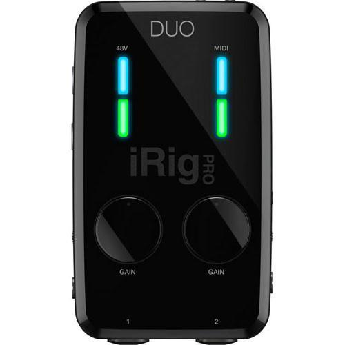 IK Multimedia iRig Pro Duo (SALE)